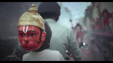 Bajaj CT 100: Dusshera Film by Leo Burnett Mumbai