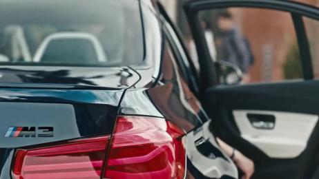 BMW: Dad Gone Wild Film by BIGFISH Filmproduktion, Jung Von Matt/Alster Hamburg