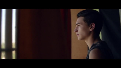 Nike: Santiago de Chile Film by Picture Farm