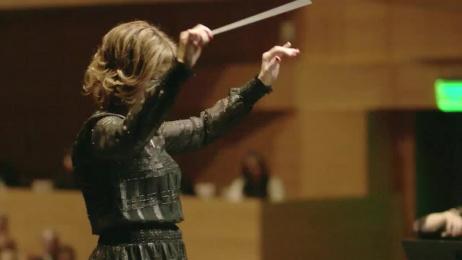 Macy's: JoAnn Falletta, Orchestra Conductor Film by BBDO New York
