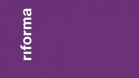 riforma: Riforma Design & Branding by Suprematika Russia