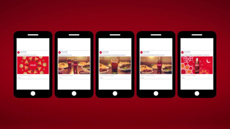 Coca-cola: #IftarMubarak Digital Advert by MacLaren McCann Toronto
