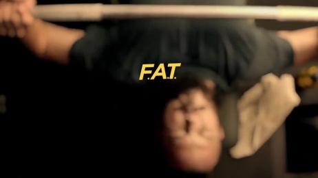 Smart Fit: F.A.T. Blocker Digital Advert by CINE CINEMATOGRAFICA, MullenLowe Brasil, Onesight