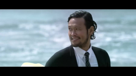 Quiksilver: True wetsuits Film by TBWA\Hakuhodo Tokyo