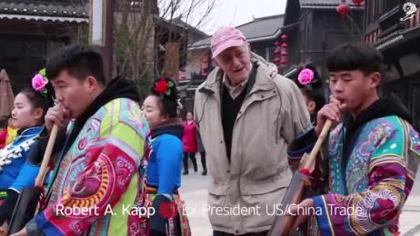 Wanda Group: Case study Film by Ogilvy & Mather Beijing