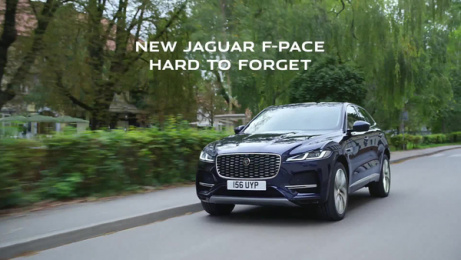 Jaguar: Hard to Forget, 2 Film by Spark 44 London, Stink
