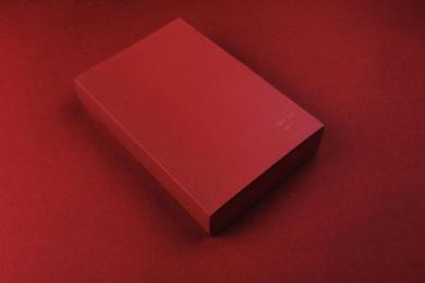 Phoenix Fine Arts Publishing: Branding, 1 Design & Branding by Qu minmin & Jiang qian / Nanjing