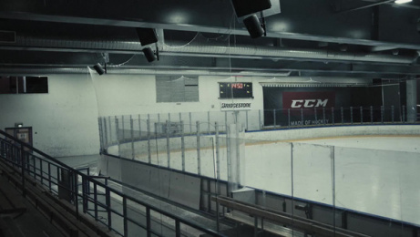 HelsinkiMissio: The Lonely Film by Clear Channel, TBWA\ Helsinki