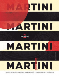 Martini: MARTINI, 7 Print Ad by Oppermanweiss