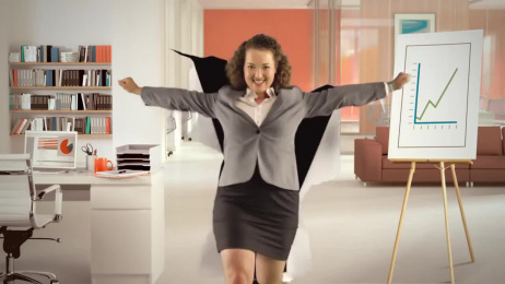 Bulletproof: Better at the Office Film by Will Creative Inc.