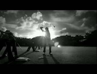 Wage Golf Golf Pride Grips: Last Man Standing Film by Believe Media