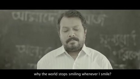 SmileTrain: Let There Be a Smile On Every Lip Film by MediaCom Dhaka