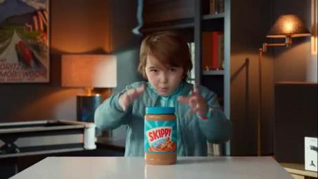 Skippy: Pretzel Film by BBDO Minneapolis