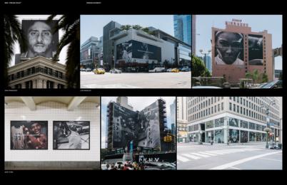 Nike: Nike Just Do It 'Dream Crazy', 6 Print Ad by Wieden + Kennedy Portland