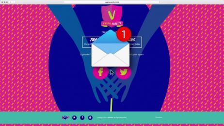 Libresse: Vagina Varsity, 2 Digital Advert by Net#work BBDO Johannesburg, Zootee Studios