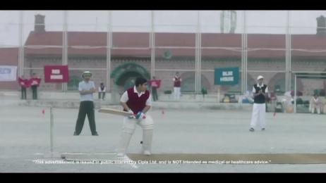Cipla: Cricket Film by Grey Mumbai, Sonal Sheth