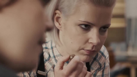 Maltesers: Accountant Film by AMV BBDO London