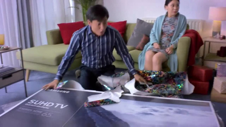 SUHDTV: Best! Present! Ever! 3 Film by The Viral Factory