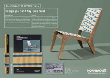 Hornbach: Case study Direct marketing by Heimat Berlin