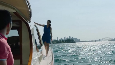 Tourism Australia: UnDiscover Australia Film by Clemenger BBDO Sydney