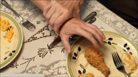 Church's Chicken: Grandpa Film by Independent Media, Made Movement LLC, Boulder