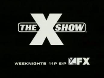 The X Show: REPORTER Film by Fallon Mcelligott