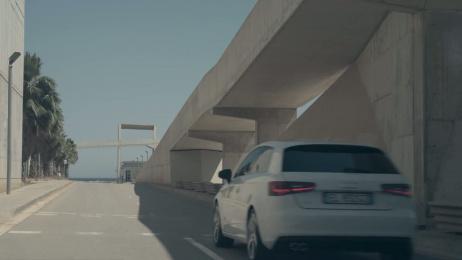 Audi A3: Shifts everything ahead Film by Karen Film, Verba DDB Milan