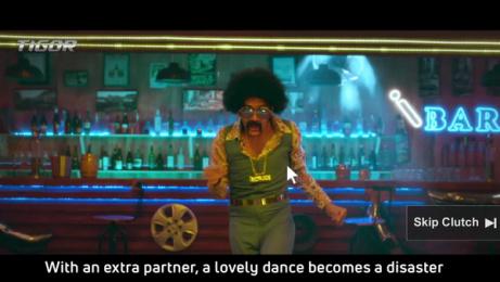 Tata: Skip The Clutch, 1 Digital Advert by WATConsult Mumbai