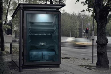 V8: Survived by V8, 3 Outdoor Advert by Miami Ad School