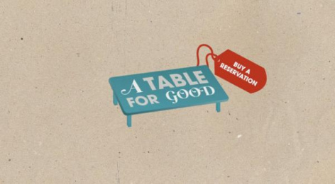 City Harvest: A Table for Good, 1 Digital Advert by Miami Ad School Miami