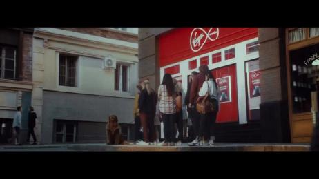 Virgin Mobile: Nothing Hidden Film by Publicis Dublin