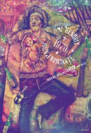 91 Rock Radio: The Rock Must Go On, 3 Print Ad by J. Walter Thompson Sao Paulo