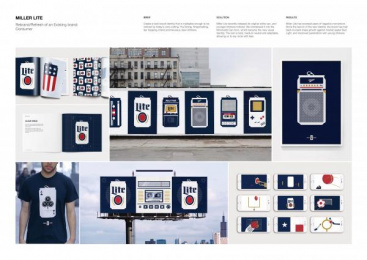 Miller Lite: Miller Lite [image] Outdoor Advert by Juniper Park \ TBWA