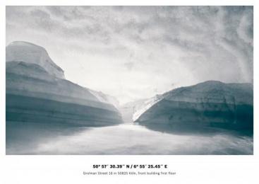 Bosch Freezer: Icebergs, 2 Print Ad by DDB Berlin