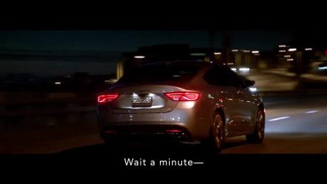 Chrysler 200: German performance - autobahn Film by Reset, Wieden + Kennedy Portland