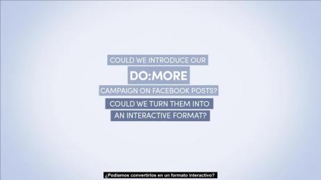 Rexona: Facebook posts Film by Liquid Lima, Y&R Lima