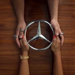 Mercedes-Benz: Love is love, 1 Film by Online Circle Digital South Melbourne