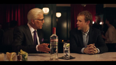 Smirnoff: Only The Best For Everyone - Who Do You Think I Am Film by 72andsunny, Arts & Sciences