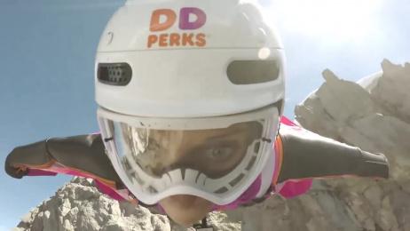 Dunkin Donuts: The world's fastest dunkin' run Film by DigitasLBi, Publicis Hawkeye