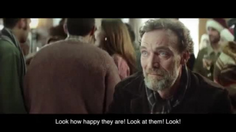 Spanish Christmas Lottery: There Is No Bigger Prize Than Sharing Film by Leo Burnett Iberia Madrid, Rcr Films