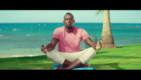 Allianz Direct: Your home directly insured online - Usain Film by Alfred International