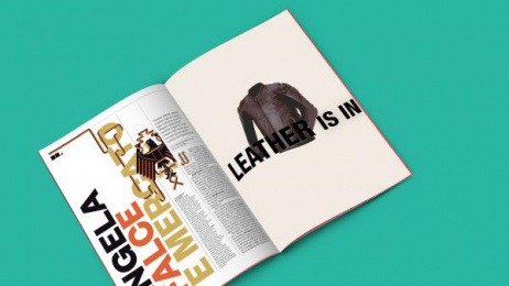 People For The Ethical Treatment Of Animals (PETA): #BanTheExploit - Leather Print Ad by Miami Ad School New York