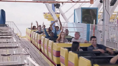 AdoptUSkids: Vacation Film by Independent Media, kbs+p New York