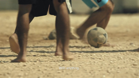 Lays: Football Brings People Together Film by TMI. MEA,Change Egypt