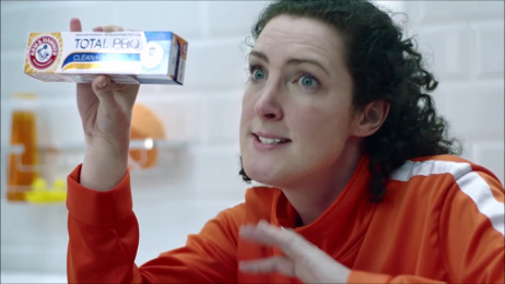 Arm & Hammer: Life Lesson #31 - Deep Clean Film by Therapy