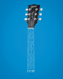 Gibson Guitars: Worst Day Ever - Mailman Print Ad by Miami Ad School New York