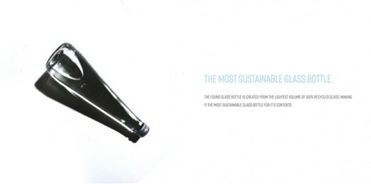 Found: #THE100KINITIATIVE, 6 Print Ad by The Refreshment Club