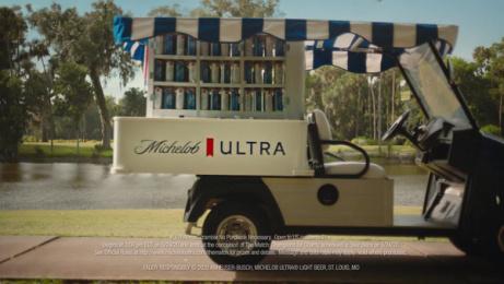 Michelob Ultra: The Match, 2 Film by Wieden + Kennedy New York