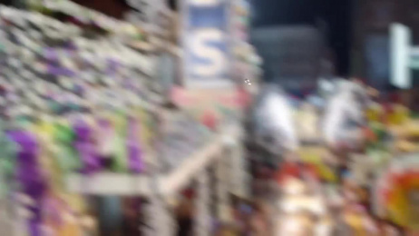 TurboTax: Mardi Gras - Where is Janet? Film by Biscuit Filmworks, Wieden + Kennedy