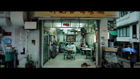 Hong Kong Tourism Board: Hong Kong Tourism Board Film by Grey Hong Kong
